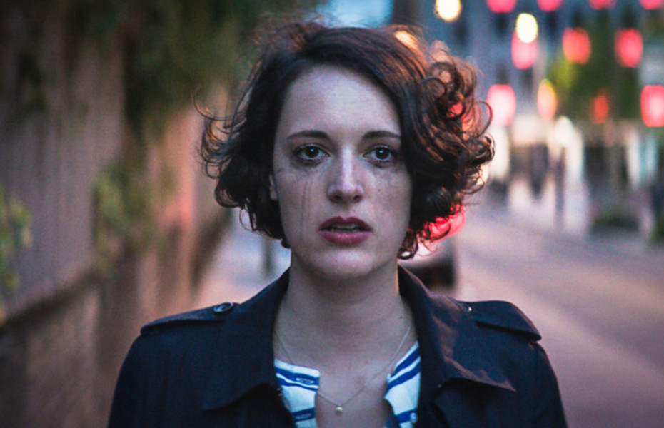 'Fleabag' (Amazon Prime)