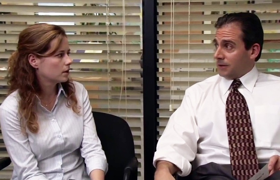 'The Office'